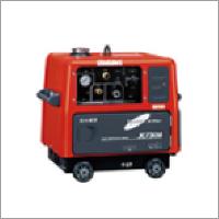 高圧洗浄機(産業用)