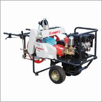 動力噴霧機(単体・セット・キャリー・農用洗浄機)